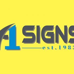 A-1 Signs