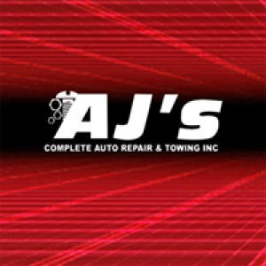 AJ'S Complete Auto Repair and Towing Inc