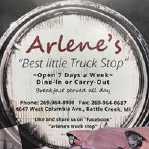 Arlene's Truck Stop