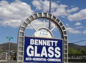 Bennett's Glass & Mirror