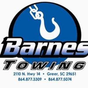 Barnes Towing