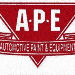 Automotive Paint & Equipment Co