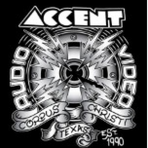 Accent Audio and Video