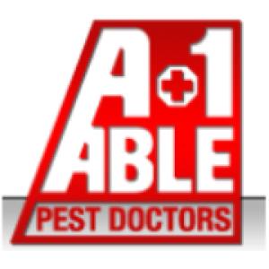 A 1 Able Pest Doctors