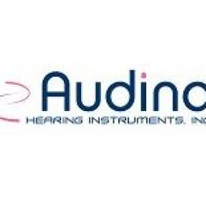 Audina Hearing Instruments Inc
