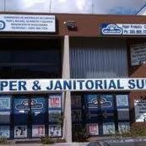 Aroma Paper & Janitorial Supply