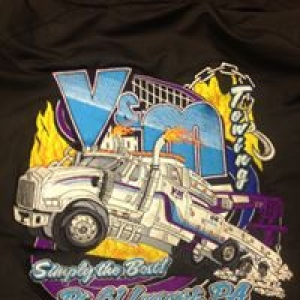V & M Towing Service