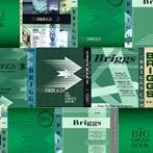 C H Briggs Hardware