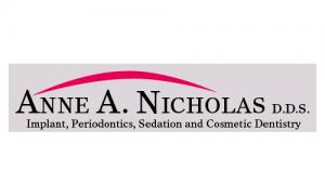 Anne A Nicholas DDS
