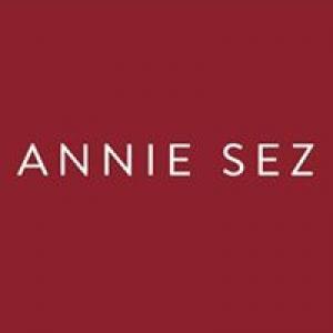 Annie Sez