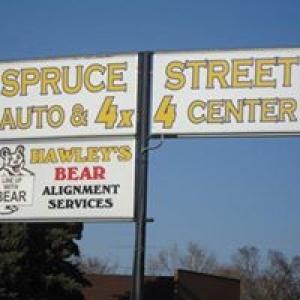 Spruce Street Auto & 4x4 Center