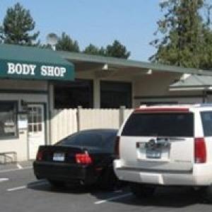 Bel-Kirk Body Shop Inc
