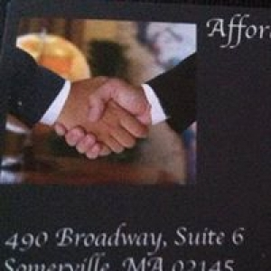Affordable Business Services