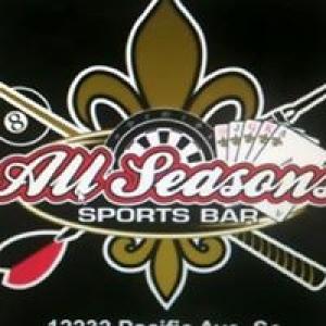 All Seasons Sports Bar