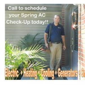 All Services Electric Inc