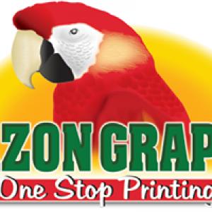 Amazon Graphics