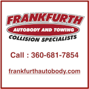 Frankfurth Autobody and Towing