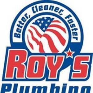 Roy's Plumbing