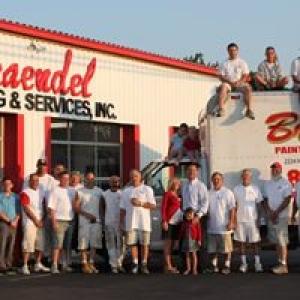 Braendel Painting & Services Inc