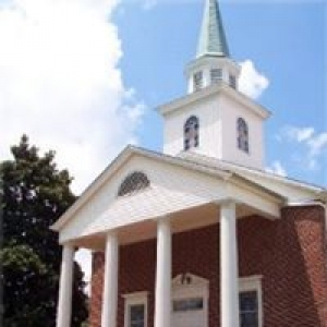 Austell First United Methodist Church