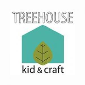 Treehouse Kid & Craft