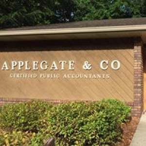Applegate & Co Cpa's