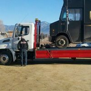 AC Towing & Transport Services