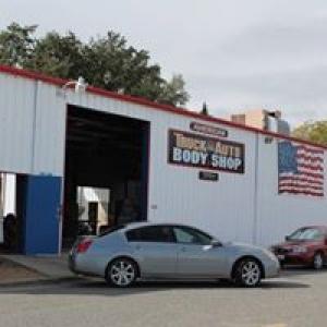 American Truck Auto Body Shop
