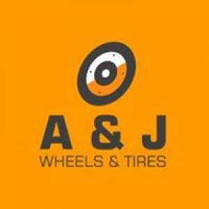 Aj Wheels & Tires