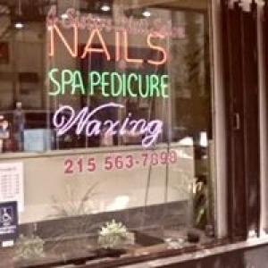 4 Sisters Nail Salon