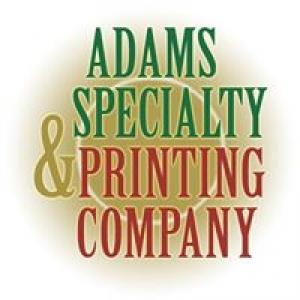 Adams Specialty & Printing
