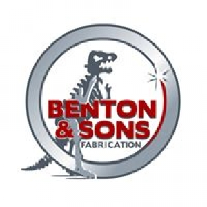 Benton and Sons Stainless Steel