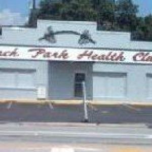 Beach Park Health Club