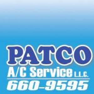 Patco AC Service