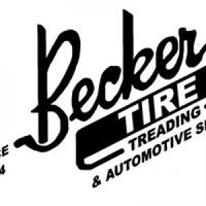 Becker Tire & Treading of Arkansas City