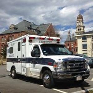 Beauport Ambulance