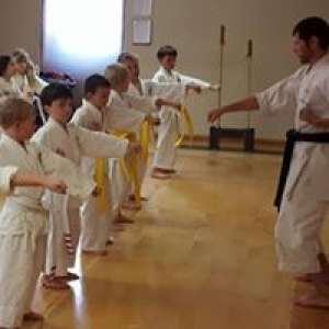 Rocky Mountain Karate Academy