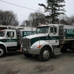 Ashley Fuel Inc