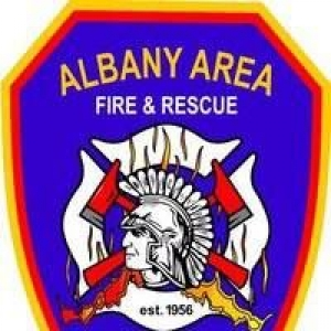 Albany Area Volunteer Fire Department