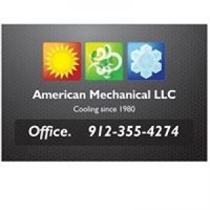 American Mechanical Inc