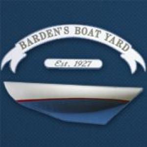 Barden's Boat Yard Inc