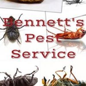 Bennetts Pest Control