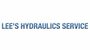 Lees Hydraulics Service