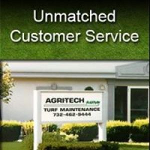 Agritech Turf Maintenance Inc