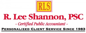R Lee Shannon PSC