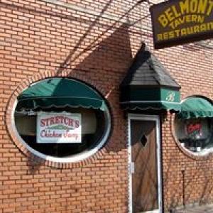 Belmont Tavern & Restaurant