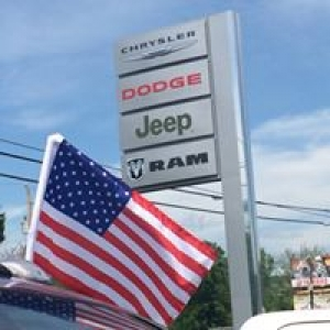 Bedford Chrysler-Dodge-Jeep