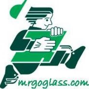Mr Go-Glass