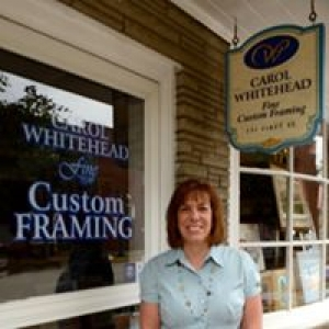 Aspinwall Custom Framing