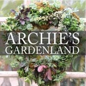 Archie's Gardenland